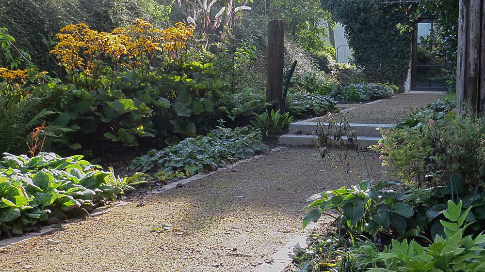 Tank Garden Viller the Garden