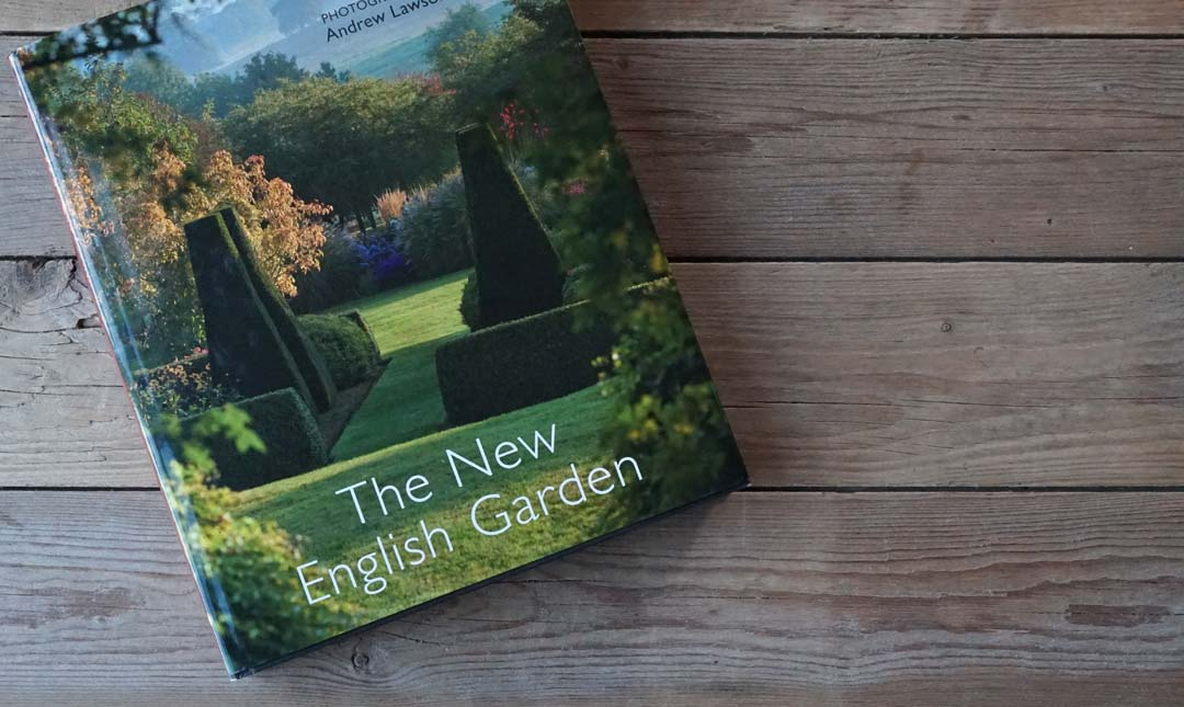 The New English Garden Is One Of The Best Recent Books On Garden